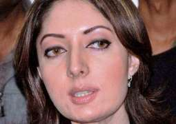 Sharmila Farooqi becomes MPA