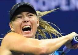 Five Grand Slam Winner Maria Sharapova Quits Tennis at Age 32
