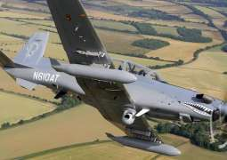 US Approves Light-Attack Aircraft Sale to Tunisia in $326Mln Deal- Defense Security Agency