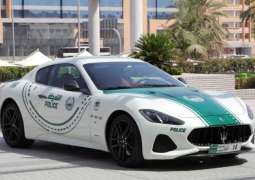 5.6 tonnes of drugs seized by Dubai Police