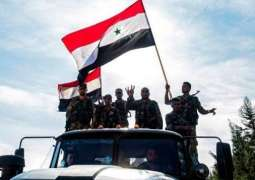 Syrian Army Limits Movement on Damascus-Aleppo Highway Amid Militants' Attacks - Source