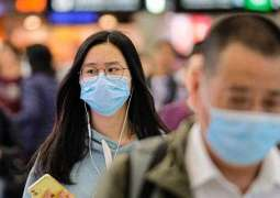 China reports 29 more virus deaths, lowest since January