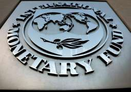 IMF Says Likely to Downgrade World Economic Growth Projections in April Due to Coronavirus