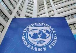 IMF Says to Continue Discussions With Argentina on Support Program Next Week