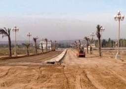 Prime Minister Secretariat takes notice of land grabbing by PTI Ex-Nazim