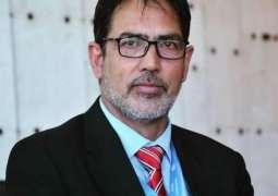 Life in Kashmir still far from normal: Altaf Hussain Wani