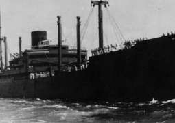 Search for Armenia Ship Sunk by Nazis to Be Resumed Off Crimean Coast in April - Official
