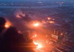 Factory Blast Kills 3 People, Injures 30 More in Northern India - Reports