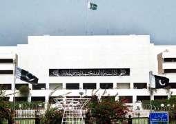 Senate body on human rights discusses custodial death prevention bill