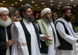 Taliban Delegation Arrives in Qatar to Sign Peace Deal With Washington