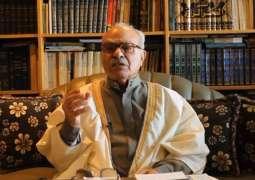 وفاة الداعیة الاسلامي المصري محمد عمارة عن عمر ناھز 89 عاما