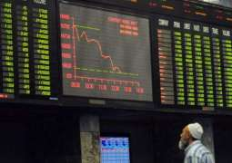 Pakistan Stock Exchange plunges to three-year low