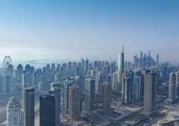 Dubai's non-oil foreign trade rises 6 percent to AED1.37 trillion in 2019