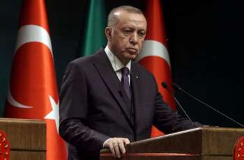 Erdogan Demands Syrian Forces Immediately Leave Idlib, Refuses to Wait Until End of Month