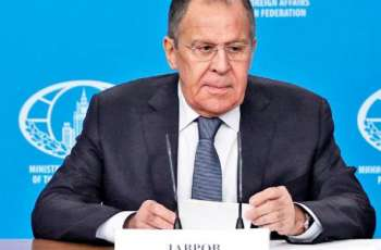 Quartet of Mediators Could Organize Multilateral Talks on Middle East Settlement - Lavrov