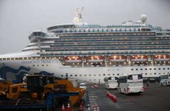 Australia to Evacuate Citizens From Quarantined Diamond Princess Ship in Japan - Reports