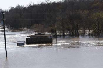 Mississippi's Devastating Floods Set to Continue in Coming Days - Authorities