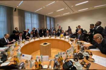 Solution to Libyan crisis is political, Gargash tells International Follow-Up Committee on Libya in Munich