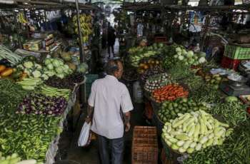 Food prices threatening majority of population