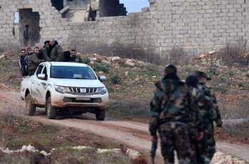 Syrian Army Confirms Areas Inside Aleppo, Idlib Cleared From Militants
