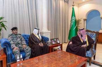 سمو أمير الجوف يشهد توقيع اتفاقيات بين صحة الجوف وعدد من الجهات والجمعيات