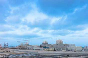 Unit 1 operational licence a new milestone for UAE peaceful nuclear energy programme: Report