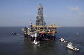 Italian Oil Company Discovers 200-300Mln Barrel Oil Deposit in Mexican Waters