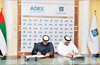 Abu Dhabi Exports Office, Abu Dhabi Chamber to help UAE companies increase exports globally