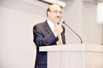 AJK CPEC projects being brought back on track, Corona Virus not to affect implementation pace; Masood Khan