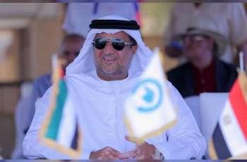 طواف الإمارات .. محطة مهمة في مسيرة تطور رياضة الدراجات الهوائية
