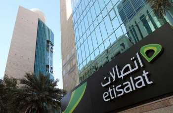 Etisalat Group reports consolidated net profit of AED8.7 bn