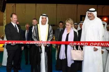 Ras Al Khaimah key player in UAE's economic diversification, sustainable development: RAK Ruler