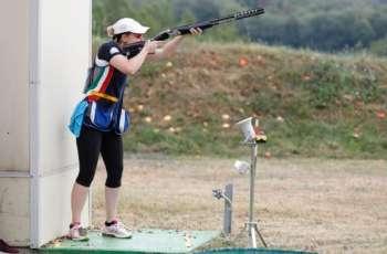 Sheikha Fatima bint Mubarak Women's International Shooting Championship opens in Cairo