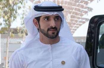 Hamdan bin Mohammed amends Resolution on Dubai Urban Master Plan 2040