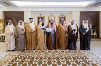 سمو أمير القصيم يشهد توقيع اتفاقية تعاون بين جمعية الإسكان الأهلية ومؤسسة وسم الاستدامة