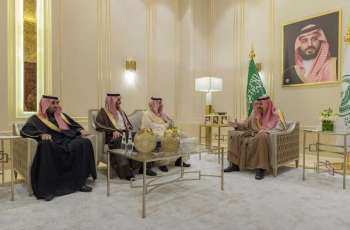 سمو أمير الباحة يستقبل نائب وزير الاتصالات ومحافظ هيئة الاتصالات