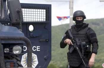 انتحار شرطیة  بعد قتل والدیھا و شقیقیھا في کوسوفو