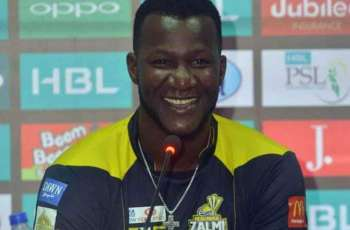 Darren Sammy is getting honorary citizenship of Pakistan