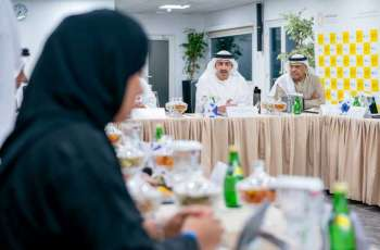 Abdullah bin Zayed heads Steering Committee on UAE's participation in G20 Summit