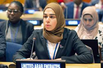 UAE calls for prioritising education for all