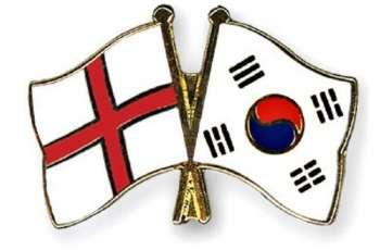 Senior South Korean, UK Diplomats Discuss Climate Change, Bilateral Ties - Reports