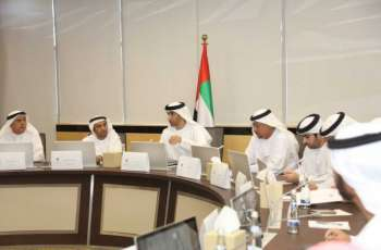 UAE Council for Climate Change and Environment reviews progress of environmental initiatives, plans