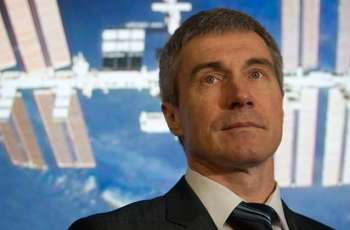 Roscosmos to Replace Next Russian ISS Crew With Backup - Executive Director