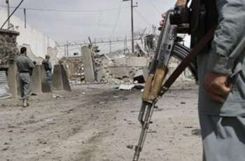 Taliban High-Casualty Attacks Fell at End of 2019 - Pentagon Inspector General