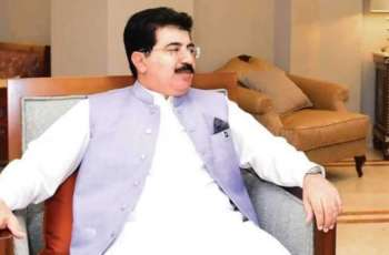 Pakistan , Bahrain may boost up bilateral relations : Sanjrani
