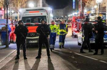 Police Find Letter of Confession, Video Related to Hanau Shooting - Reports