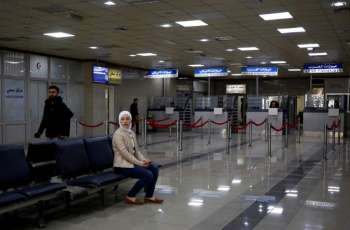 Syrian Transport Minister Says Flights From Aleppo Airport to Cairo to Begin in March