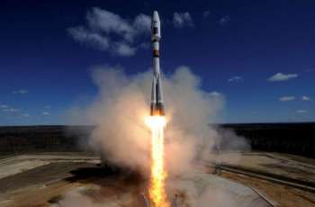 Russia Launches Military Satellite From Plesetsk Cosmodrome - Defense Ministry