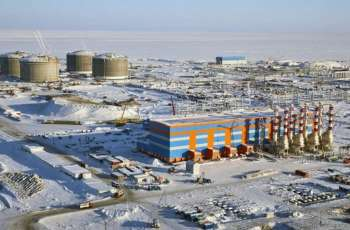 Russia's Novatek to Complete Construction of Fourth Train of Yamal LNG Plant in Q3 2020