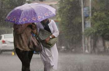 Light rain likely at few places in northeast Punjab